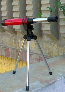 Tasco 30 Telescope